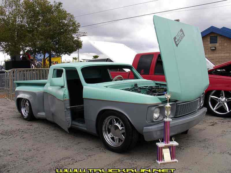 1982 chevy luv diesel craigslist autos post. Black Bedroom Furniture Sets. Home Design Ideas