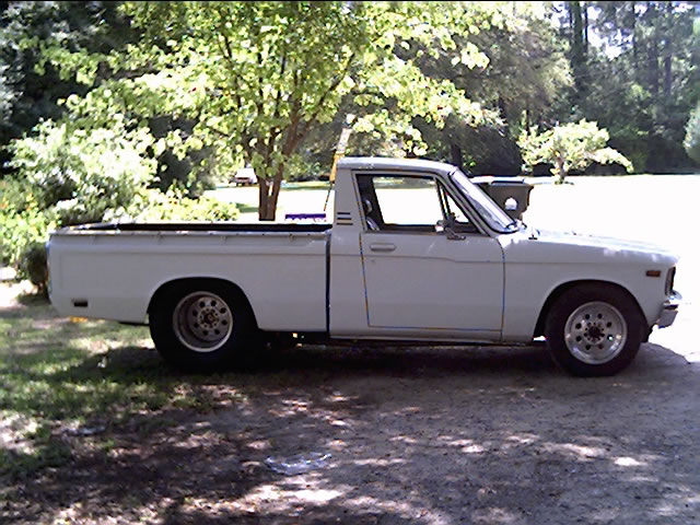 Wanted Chevy Vega Or Luv Truck